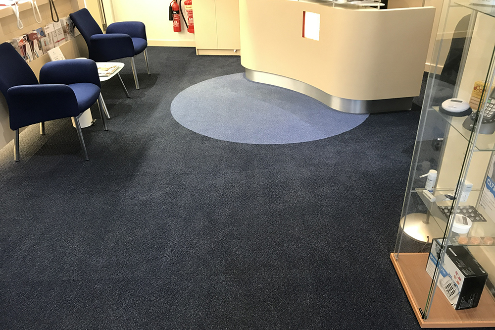 Commercial Carpet Cleaners Sheffield, South Yorkshire