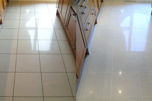 Tile & Grout Cleaning & Sealing Sheffield, South Yorkshire