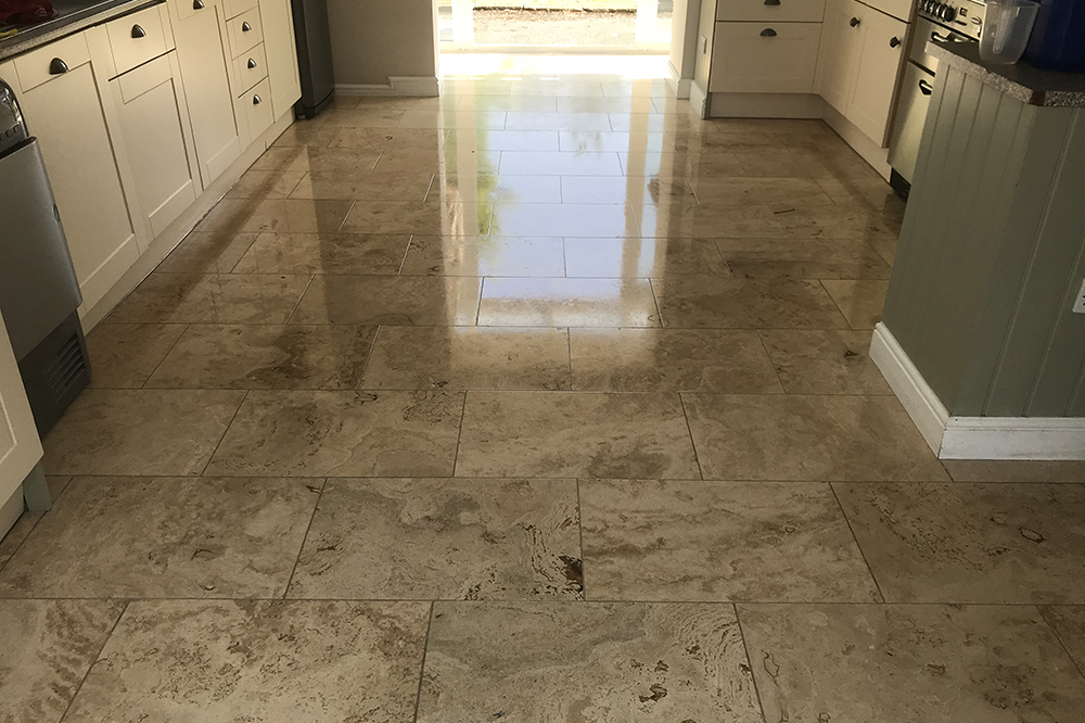 Hard Floor Cleaning Sheffield