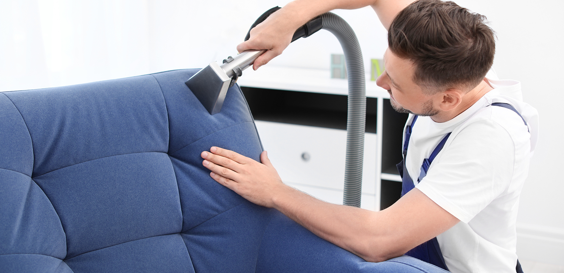Upholstery Cleaning Sheffield