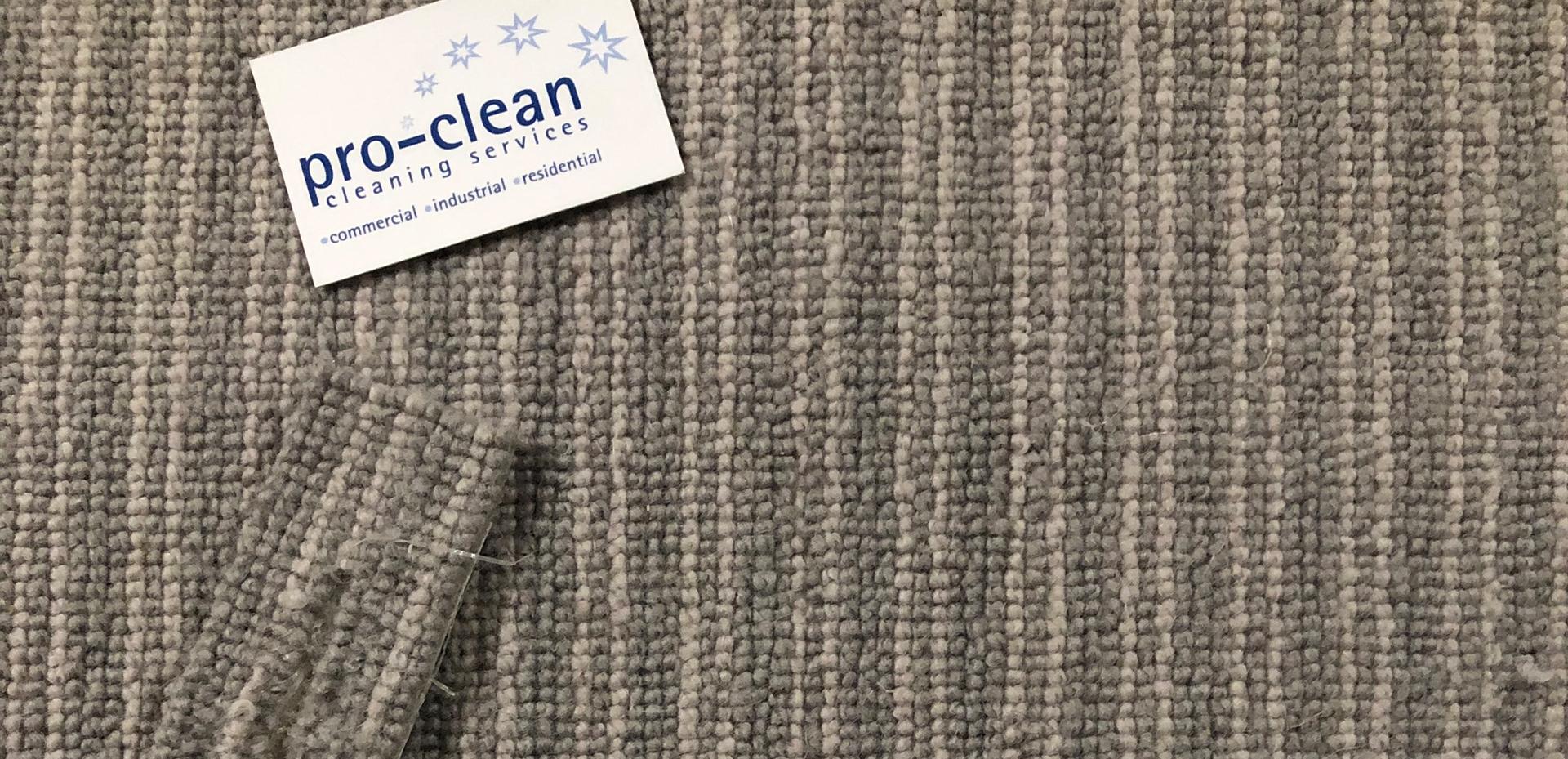 Carpet Repair Sheffield, South Yorkshire