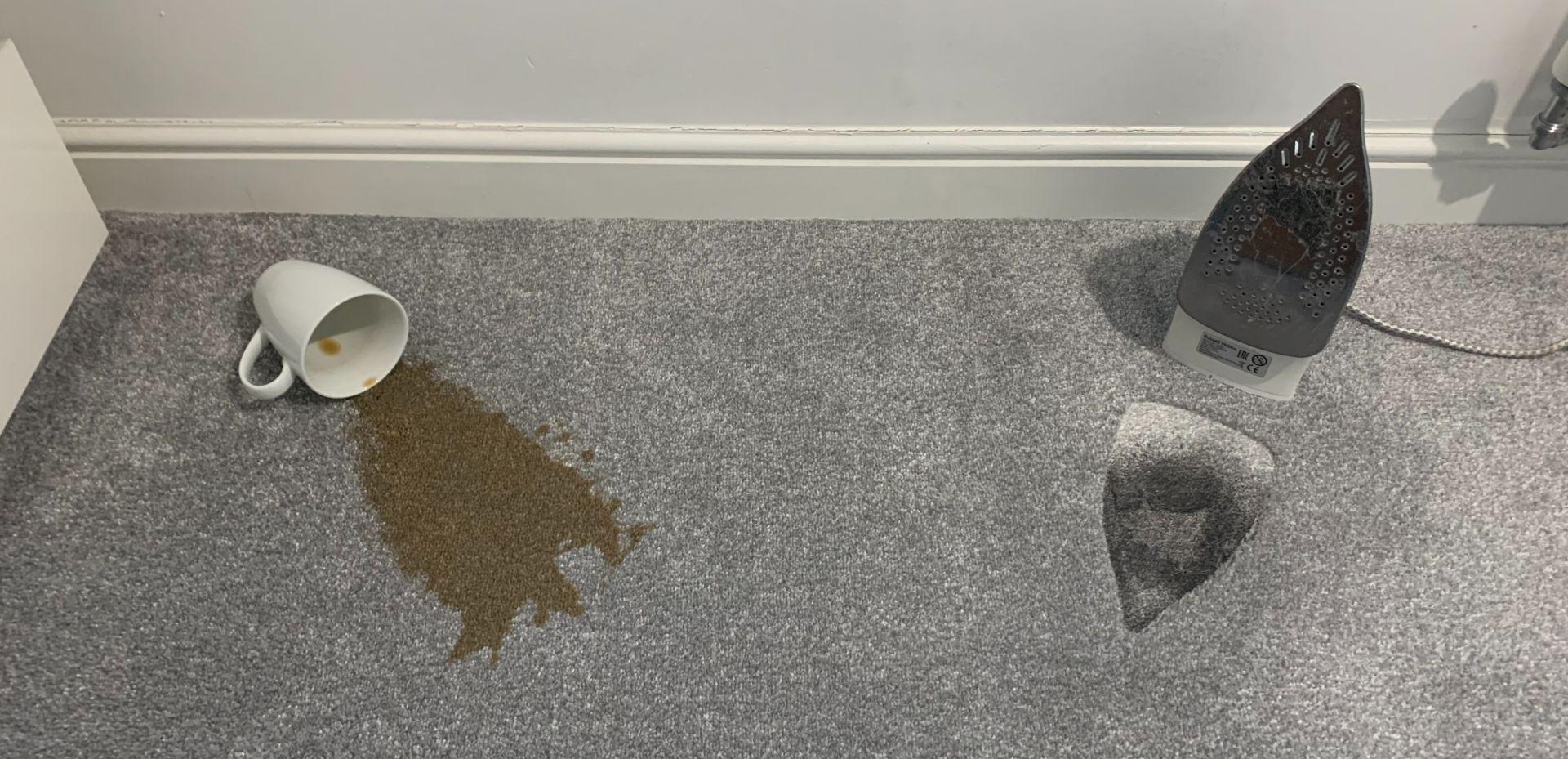 carpet repair professionals sheffield